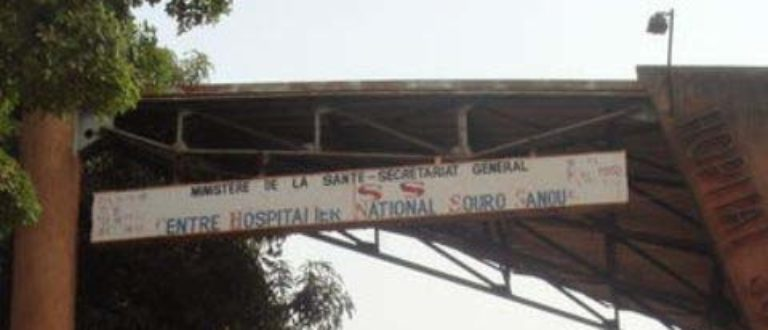 Article : SOS santé au Burkina : les hôpitaux, couloir de la mort!